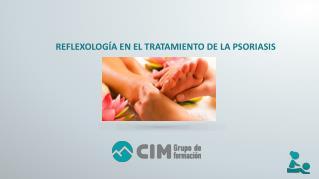 Reflexología en el tratamiento de la psoriasis