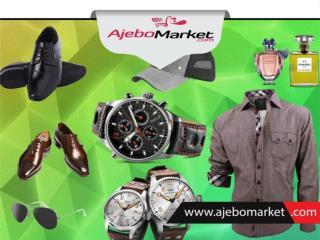 Shop Men's shirts online Nigeria