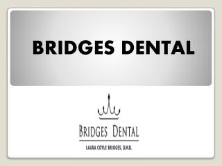 Shine Your Teeth With Female Dentist In Brandon – BRIDGES DENTAL