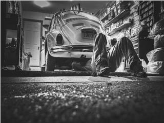 Auto Body Repair the Cracks Soon in Vancouver, BC