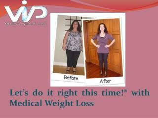 Boca Raton medical weight loss clinic