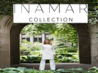 Alina Set: Latest Inamar Collection