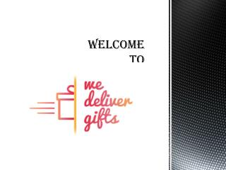 gifts delivery lebanon