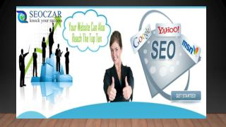 Best SEO company in Delhi |seo services | SEOCZAR