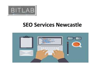 SEO Services Newcastle