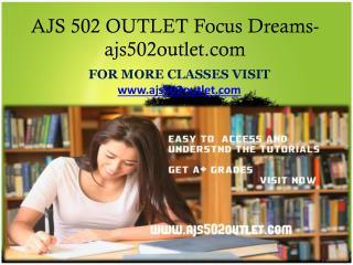 AJS 502 OUTLET Focus Dreams-ajs502outlet.com