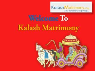 Free Agarwal Matrimony service