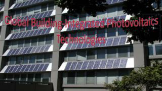 Global Building-Integrated Photovoltaics Technologies
