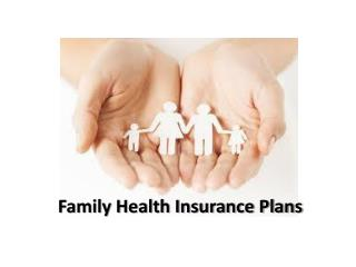 A health cover to shelter your family members