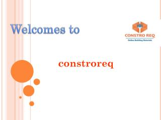 Building and Construction Material In Pune