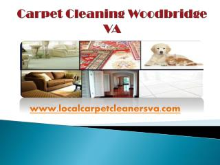 Benefits Of Hiring Commercial Carpet Cleaners In Woodbridge VA