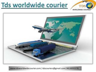 Dhl courier services - courier to #USA, Delhi, canada