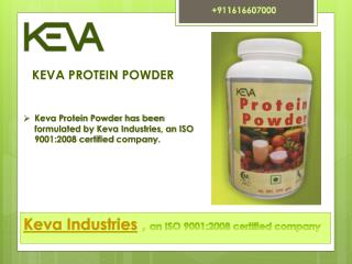 Keva Industries home based business and  Natural Healthcare company