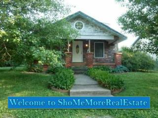 Find your dream homes in Troy, MO only at Shomemorerealestate.com