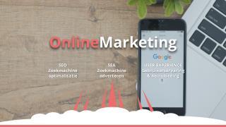 Online Zoekmachine Marketing (TIP)