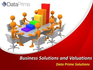 Project Management Services by Data Prime