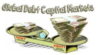 Global Debt Capital Markets