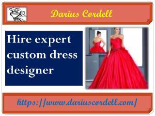 Get  the best Custom Dress Designs