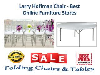 Larry Hoffman Chair - Best Online Furniture Stores