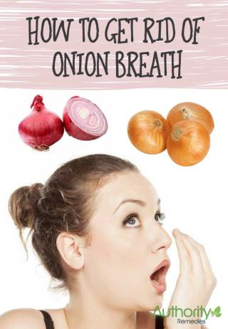 Be courageous to consume Onion