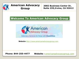 Appeal For Disability Benefits