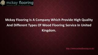 McKay Flooring