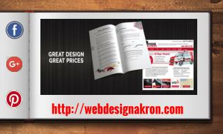 Akron Website Design