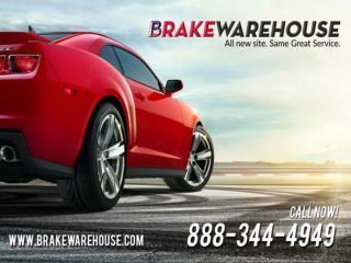 Brake Rotors Store – Brakewarehouse
