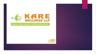 Contact us to our clinic management software | Karewellness