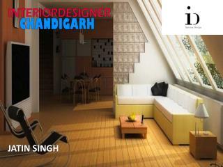 Interior Designer In Chandigarh