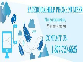 Experience Unmatched 1-877-729-6626  Facebook Helpline