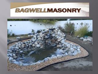 Masonry Palm Desert | Retaining Wall Contractors | Rancho Mirage