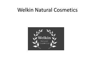 Buy Organic Cosmetics Online