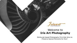 Iris Art Photography