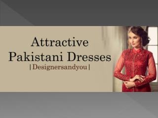 Pakistani Salwar Suits Boutique2017