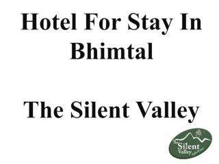 Homestays in Bhimtal