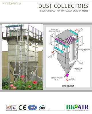 Bkair - Dust Collector manufacturer and supplier