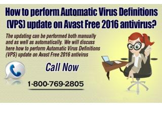 Avast Antivirus Customer Service | 1-800-769-2805 | Support contact Number