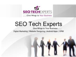 SEO Services for Enhance Traffic and Visibility