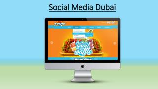 Social Media Dubai-Logic-designs