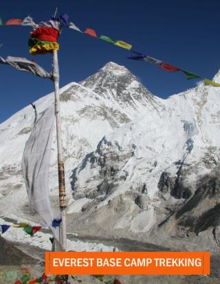 Everest Base Camp Treking