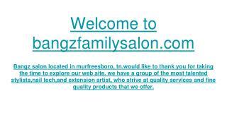 Nail Salon Murfreesboro TN, Pedicures Murfreesboro TN, Manicures Murfreesboro TN