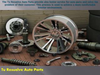 Body parts auto