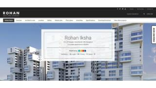 Rohan Iksha - 2BHK, 3 BHK and 4 BHK No Neighbour Apartments in Bhoganahalli, Bangalore