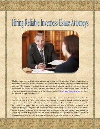 Kenilworth Estate Attorneys Winnetka