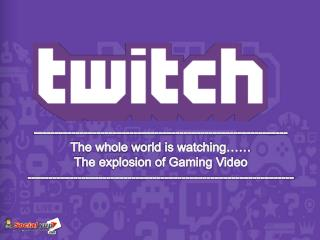 How to Get Twitch Viewers Fast?