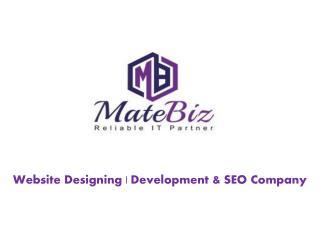 Increase Revenue Through An Attractive Web Design