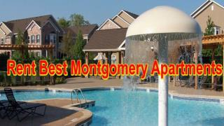 Montgomery Apartments With Various Amenities