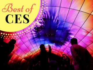 Best of CES