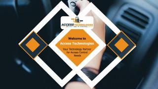Access Technologies (WA) Pty Ltd